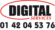 - Digital Services