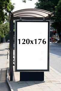 abribus 120x176