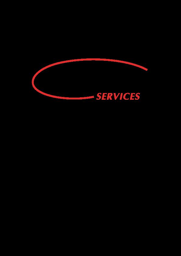 - Digital Services